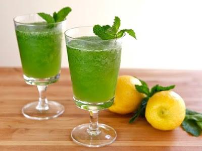 طريقة عمل عصير الليمون بالنعناع, طريقة عمل عصير الليمون, طريقة عمل عصير, عصير الليمون بالنعناع, عصير الليمون