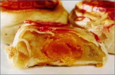 Pia cake – banh pia