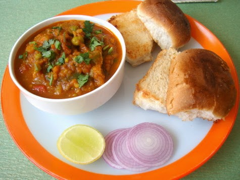 Recipe-of-pav-bhaji