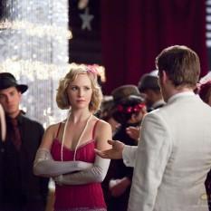 The Vampire Diaries temporada 4: El primer beso