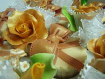 Hantaran Cupcake