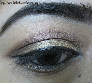 eye makeup tutorial for indian eyes