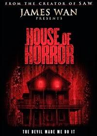 A Casa dos Mortos 2014 Dublado