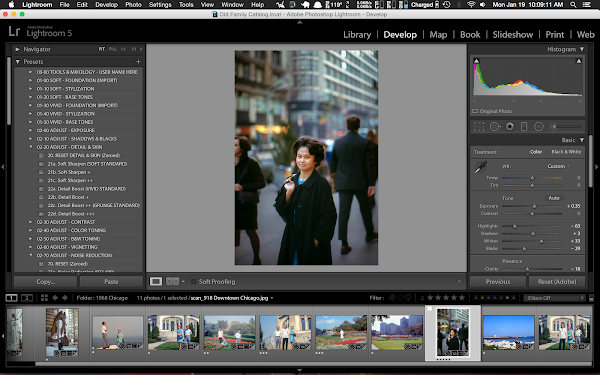Why I Recommend Adobe Photoshop Lightroom