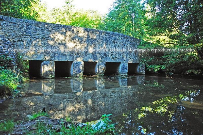 Pont du Gril de Corbelin