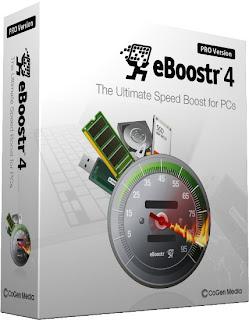 eBoostr 4.5.0 Build 575 Final