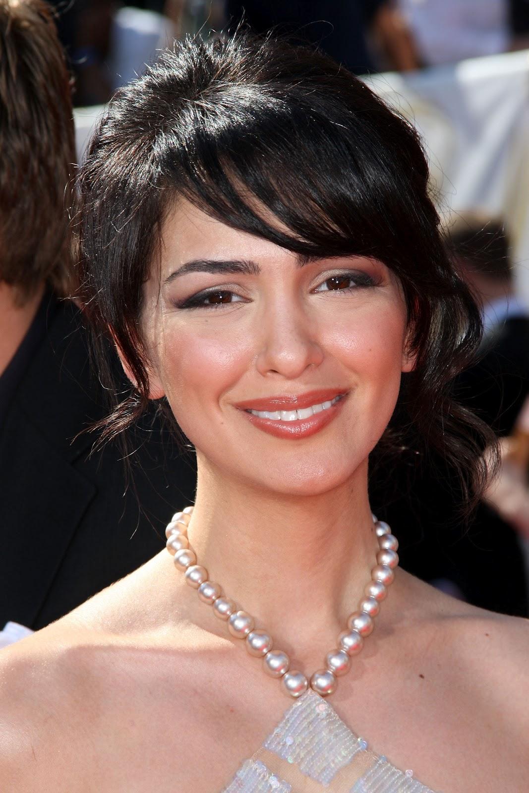 Top Search ImagePicture Nazanin Boniadi Nespresso