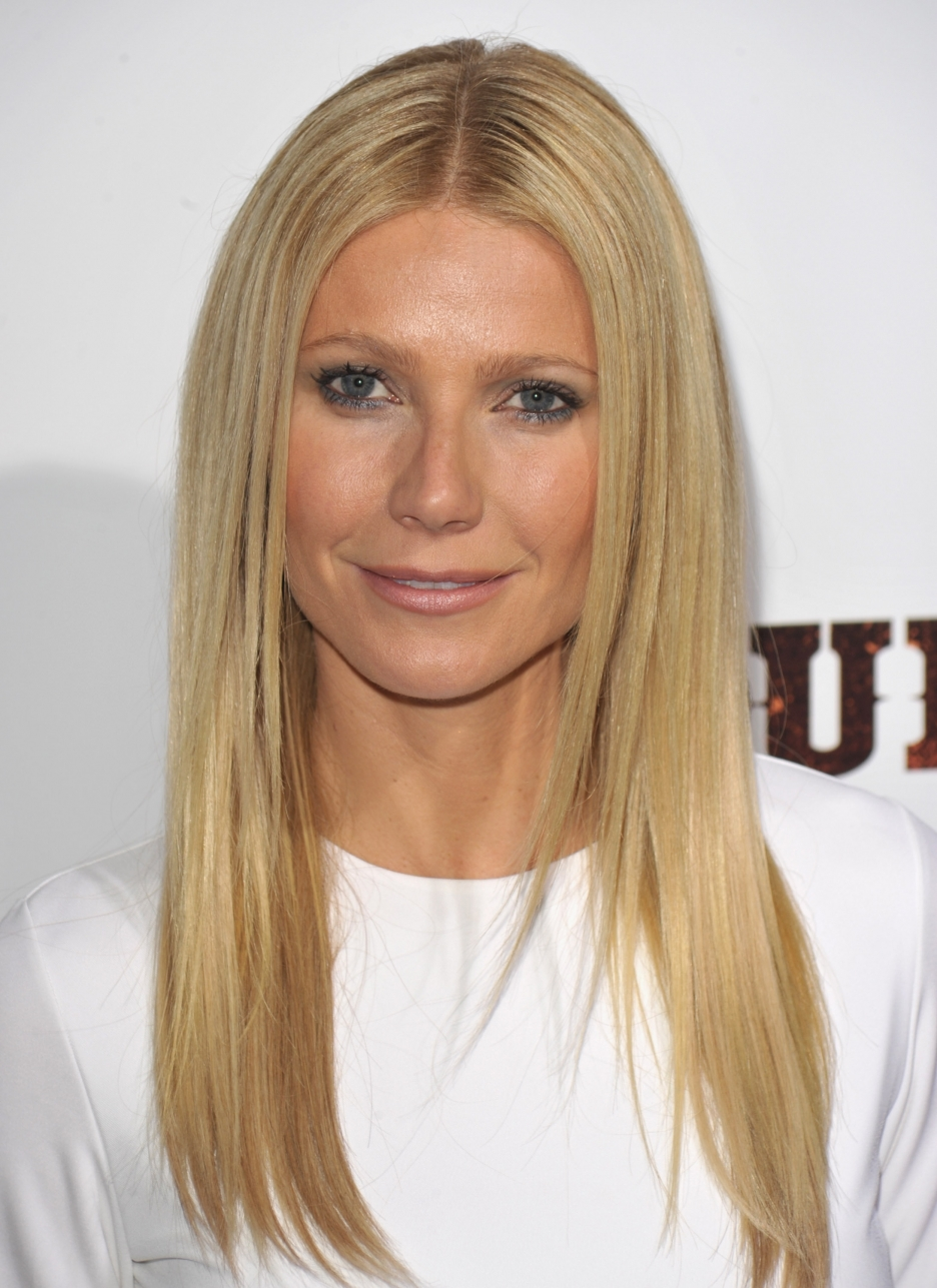 Gwyenth Paltrow has great branding