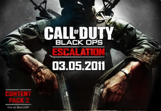 black ops escalation maps. Black Ops Escalation Map