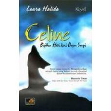 Novel Islami Celine Bisikan Hati Dari Dusun Sunyi
