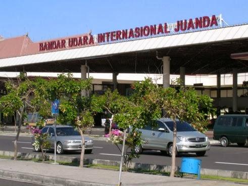 Transportasi Menuju Kampung Inggris Pare Kediri dari Bandara Juanda Surabaya