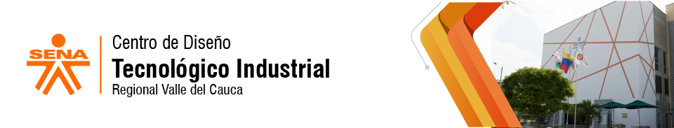 Centro de Diseño Tecnológico Industrial - SENA Regional Valle de Cauca
