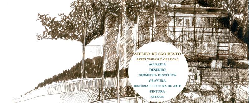 Atelier de São Bento