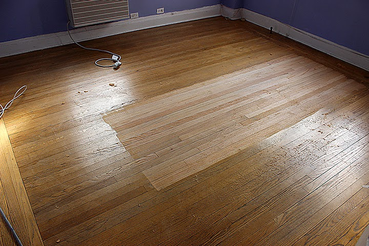 Dustless Wood Floor Sanding, NY