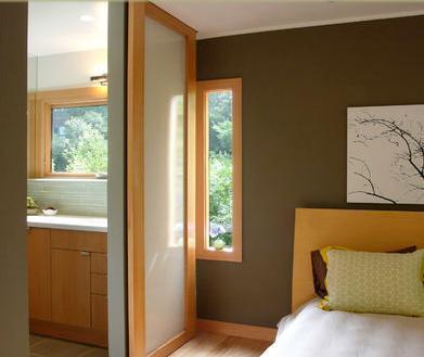 Decorar habitaciones pintura paredes dormitorio - Pintura de dormitorios ...