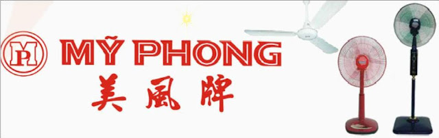 QUẠT TRẦN MỸ PHONG - Liên Hệ Hotline: 0918 306 893