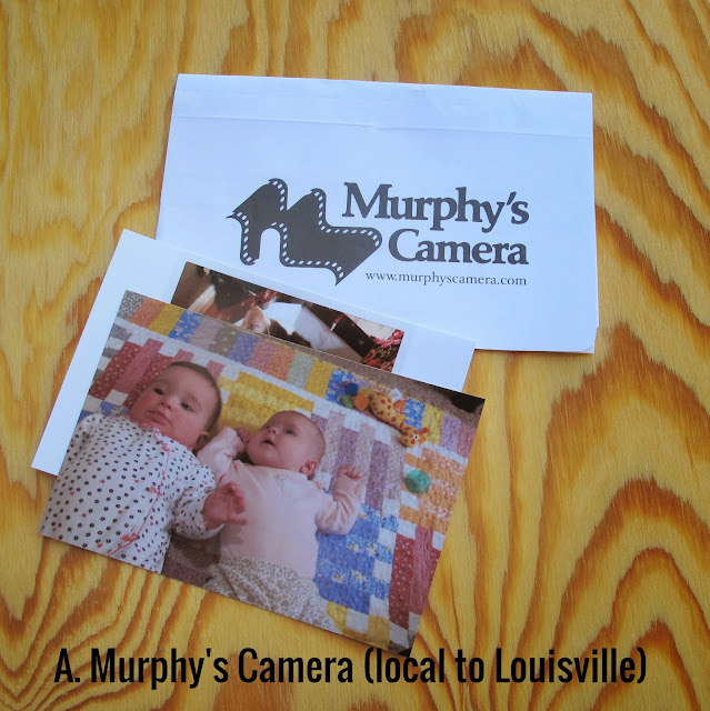 photo printing review murphy's camera louisville