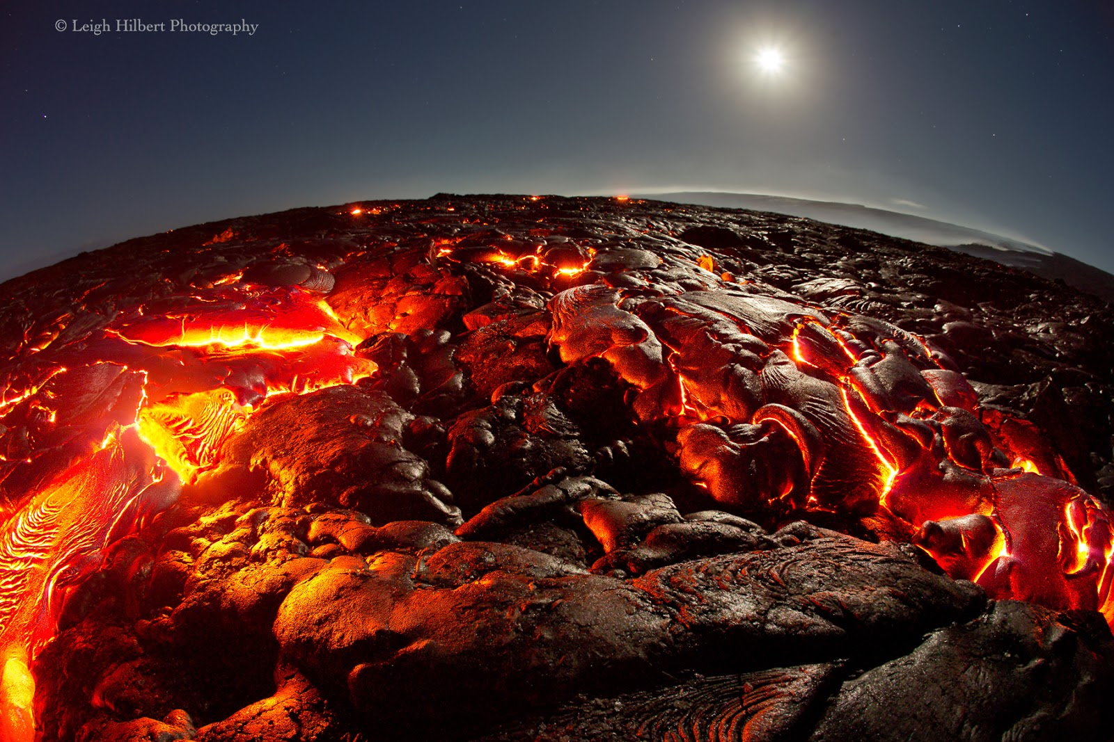Hawaii's Lava Flow Is a Mesmerizing Force | Short Film Showcase ...