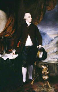Richard Pennant, 1st Baron Penrhyn of Penrhyn (Thompson)