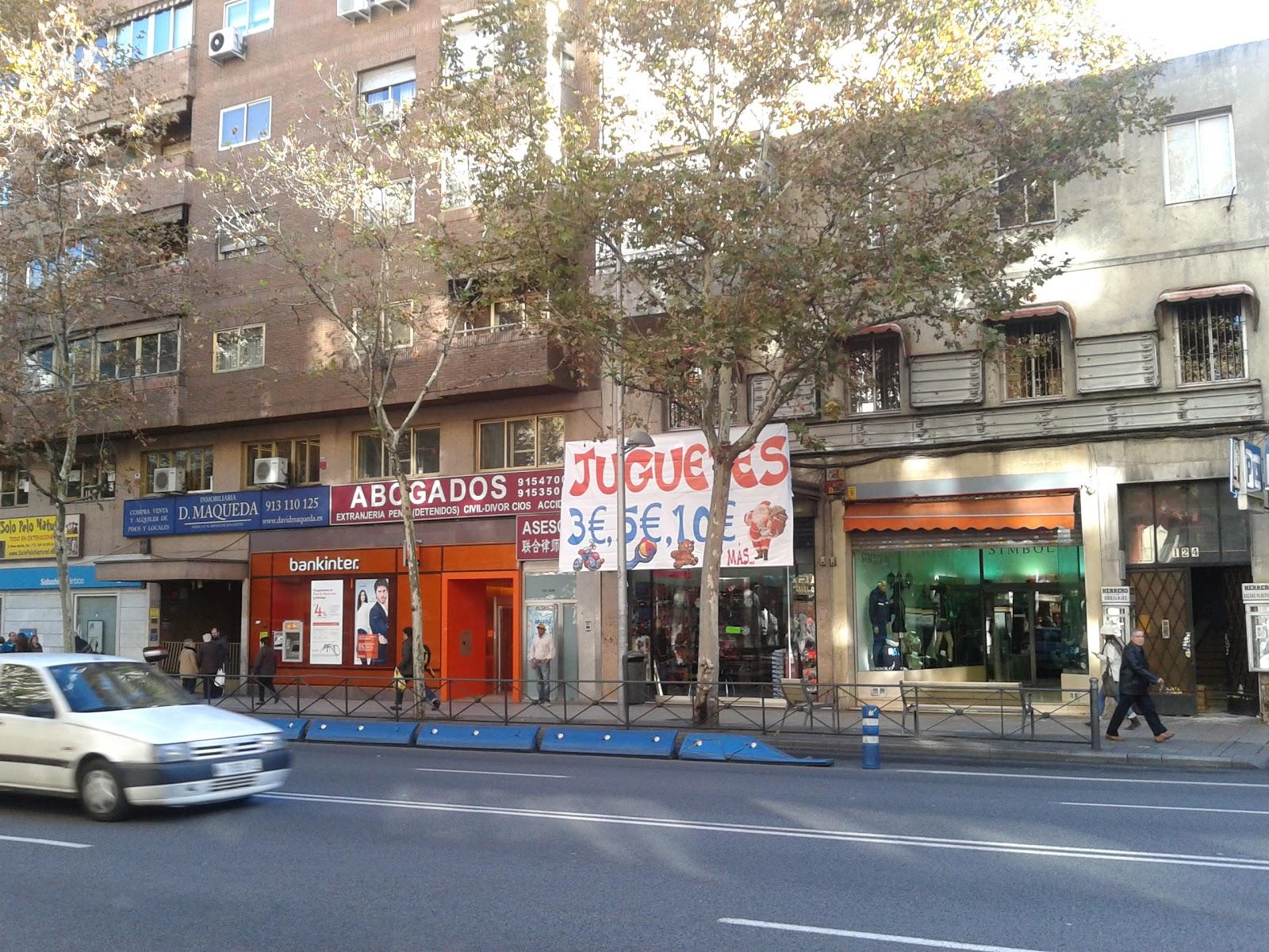 Nosolometro juguetes baratos a 10 euros madrid navidad - Local en madrid ...