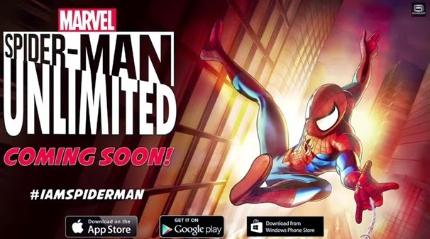 Spider-Man Unlimited 1.2.0h MOD