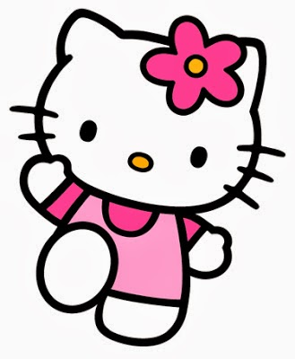 Hello Kitty Is The Name For A Character Designed By Japanese Company Sanrio Has Full White Personification Of Cat