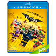 Lego Batman: la película (2017) BRRip 720p Audio Dual Latino-Ingles
