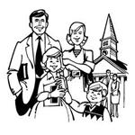 Personalidade da Igreja