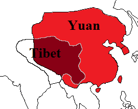 Tibet in the Yuan Dynasty