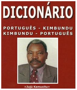 DICIONÁRIO KIMBUNDO