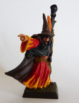 Warlock Nicodemus