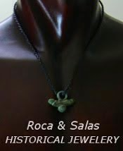 ROCA & SALAS Jewelery