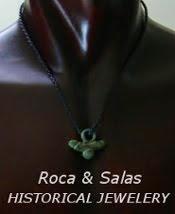 ROCA & SALAS Jewelery