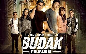 OST Budak Tebing (TV3)