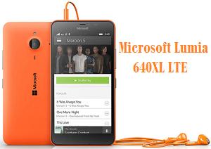 harga dan spesifikasi microsoft lumia 640 XL LTE terbaru