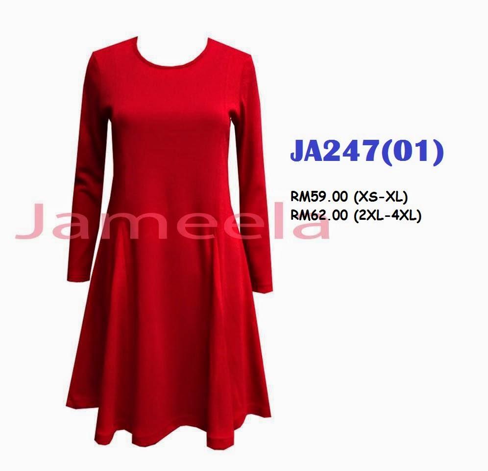 T-shirt-Muslimah-Jameela-JA247(01)