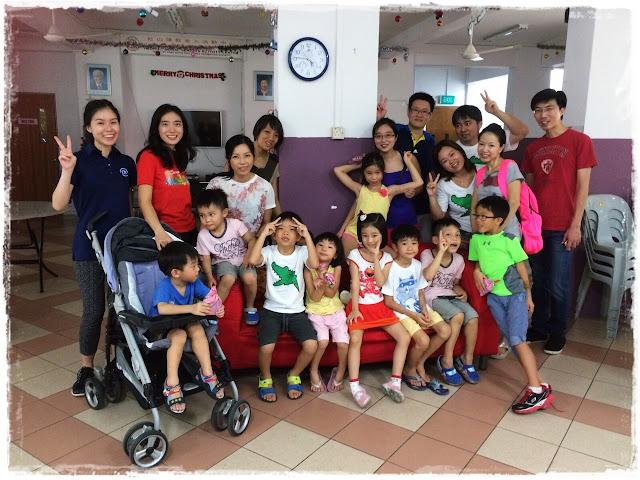 lions befrienders singapore mom bloggers veron zhen mumzilla