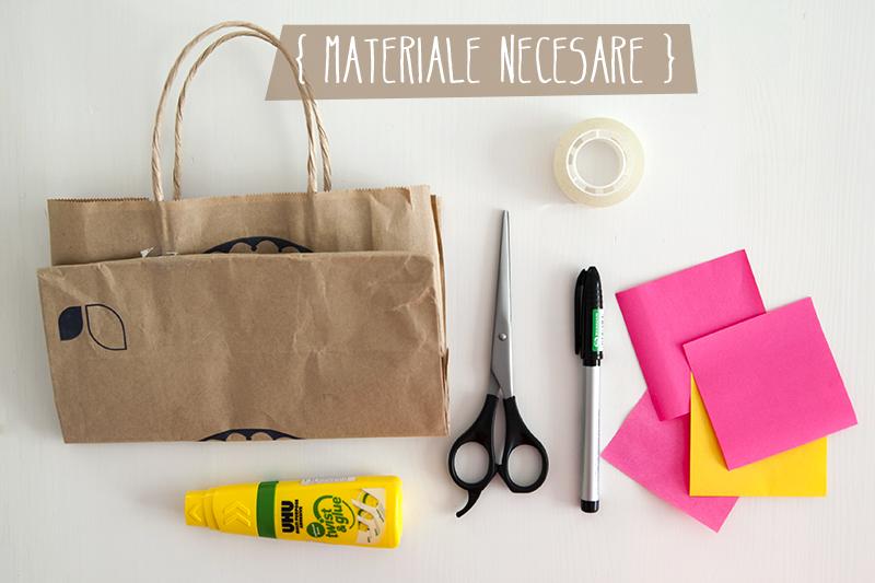 materiales para envoltorio de regalos