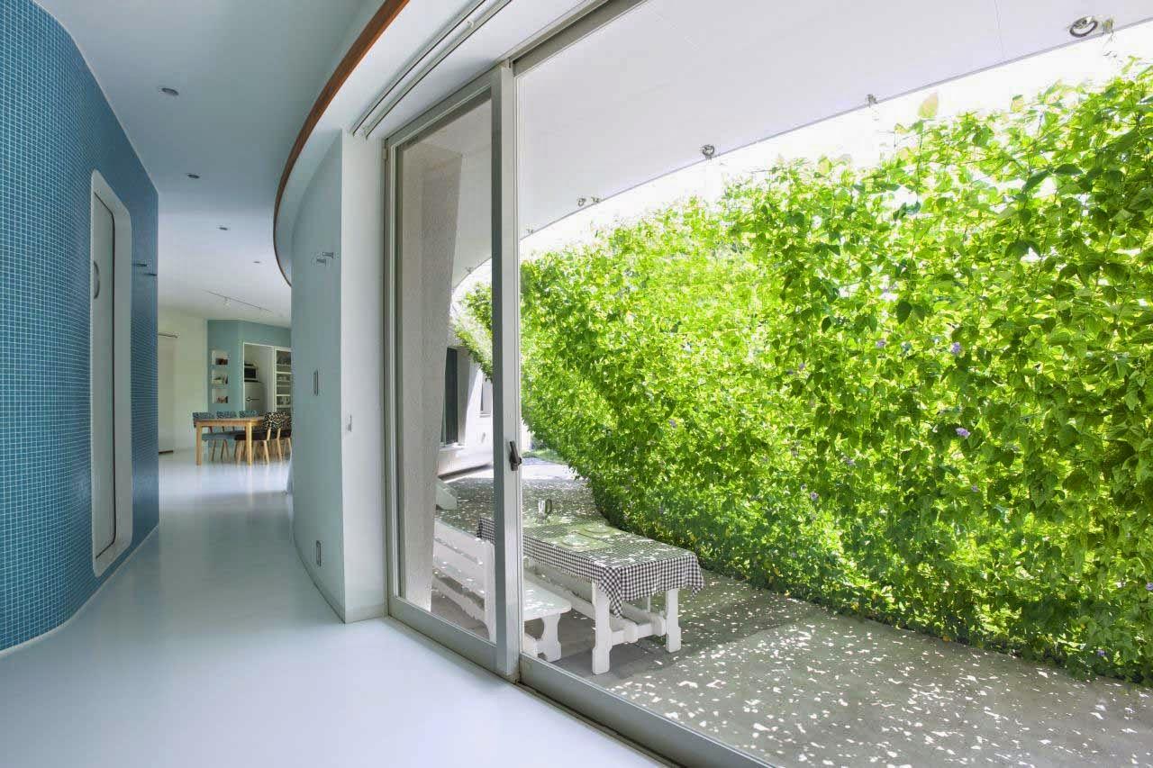 Plant-Termite-Design-Decorative-Garden-House-Minimalist
