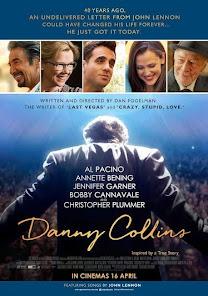 """DANNIE COLLINS"" (2015)"