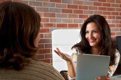 entrevistas de emprego para jovens