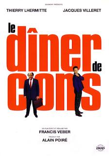 Watch The Dinner Game (Le dîner de cons) (1998) movie free online
