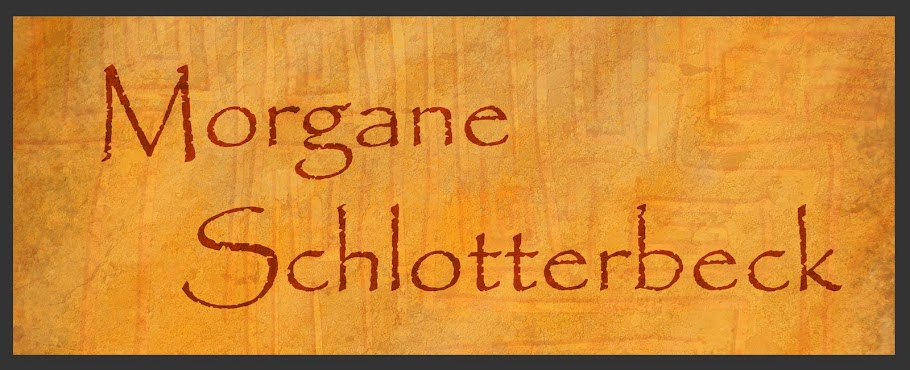 Morgane Schlotterbeck
