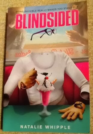 Blindsided by Natalie Whipple