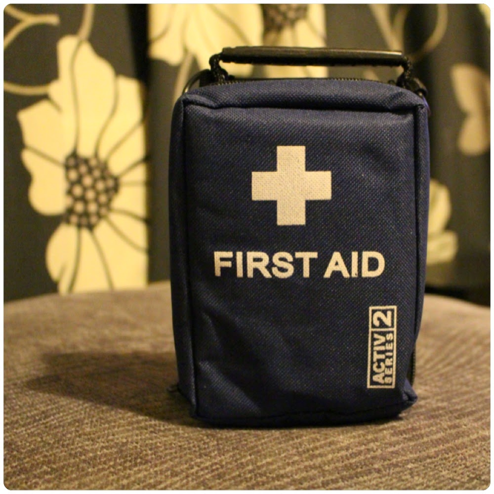 kids first aid kit review