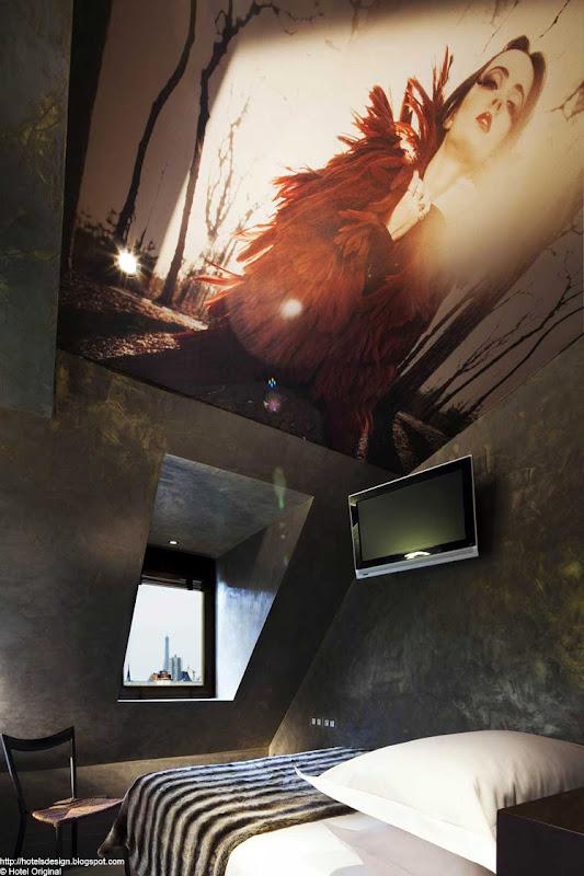 Les Plus Beaux Hotels Design Du Monde  H U00f4tel Original