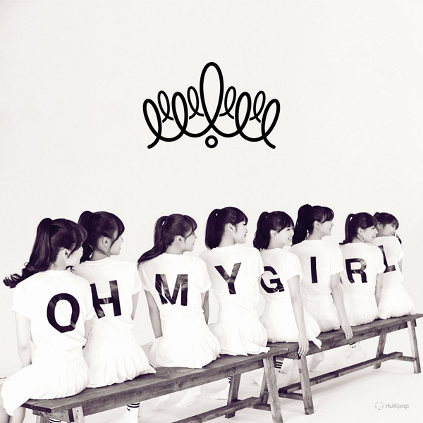 OH MY GIRL – OH MY GIRL – EP