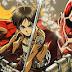 Shingeki no Kyojin será exibido no Cartoon Network!