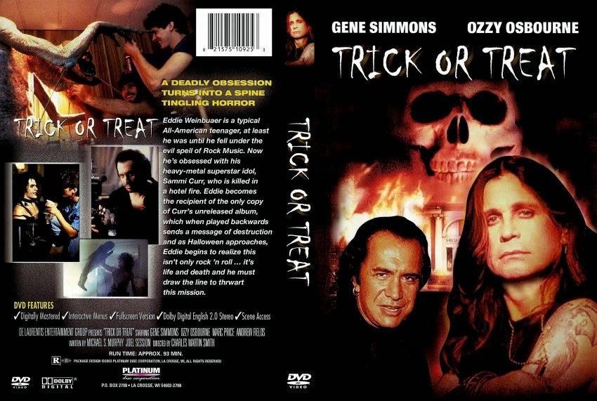 Amazon trick or treat platinum disc 40 33 dvd
