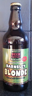 Barnsley Blonde (Barnsley Beer Company)
